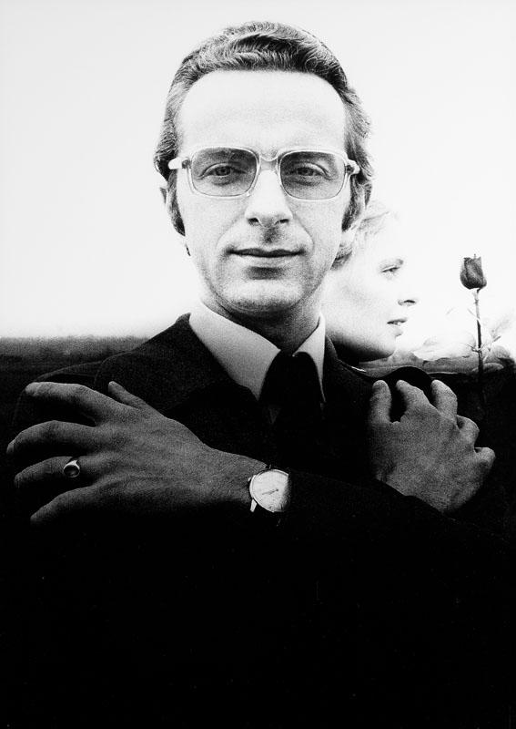 Zbigniew Lew Starowicz z cyklu Indywidualności polskie, 1979/2012 r.
