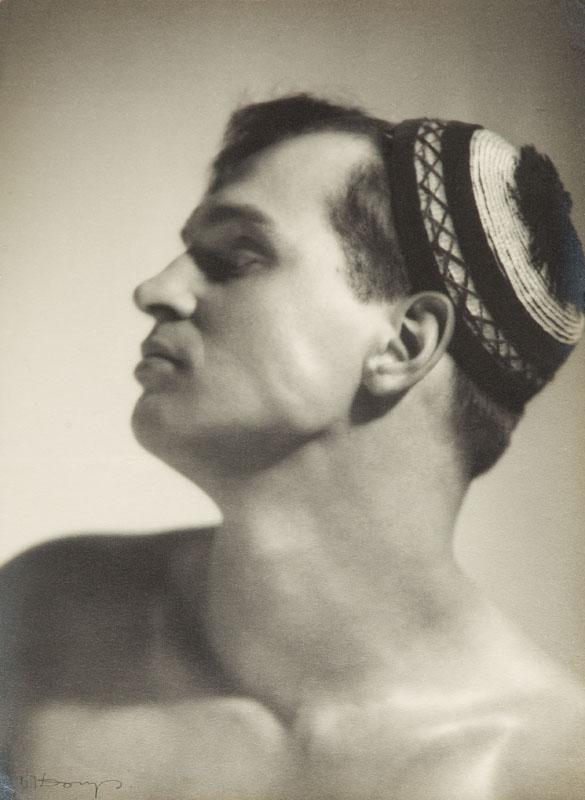 Henryk Grunwald, 1933 r.