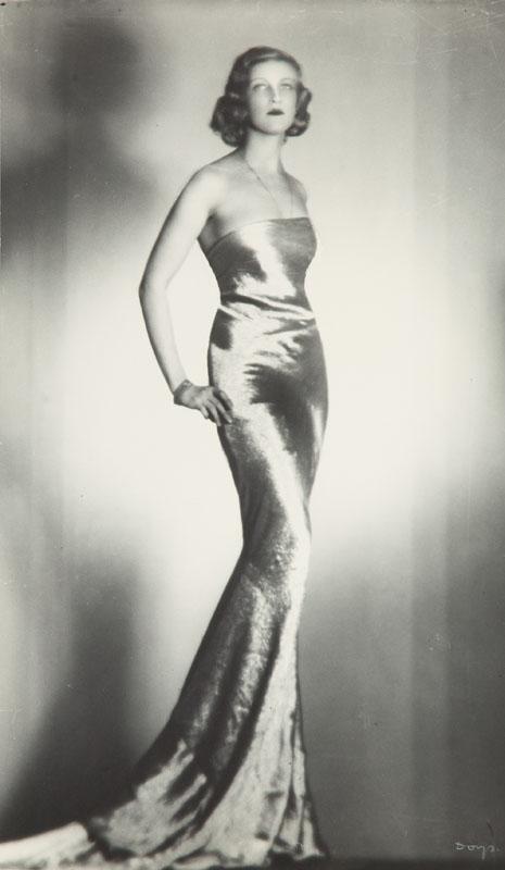 Vera Bobrowska, ok. 1929-1939/przed 1981 r.