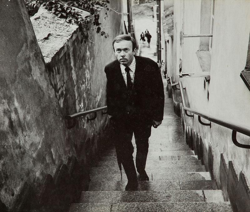 Jan Lenica, 1966 r.