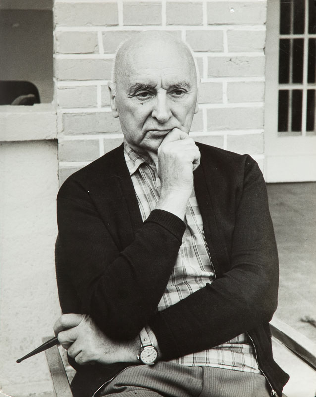 Henryk Stażewski, 1965 r.