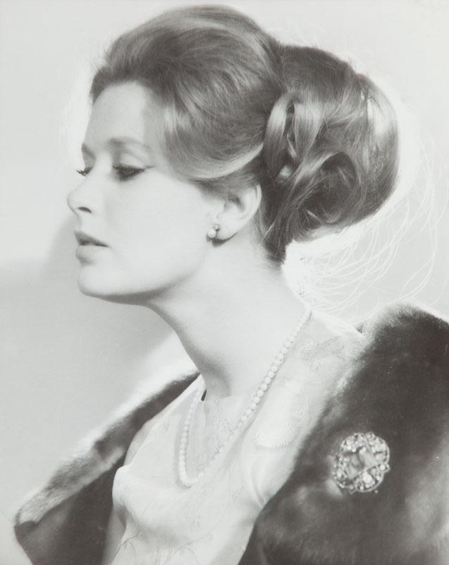 Beata Tyszkiewicz, 1978 r.