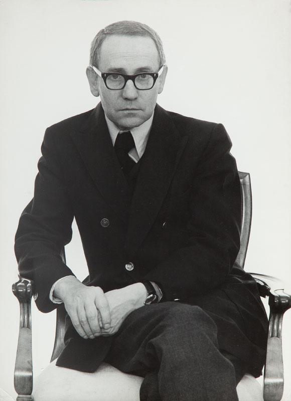 Tadeusz Konwicki, 1978 r.