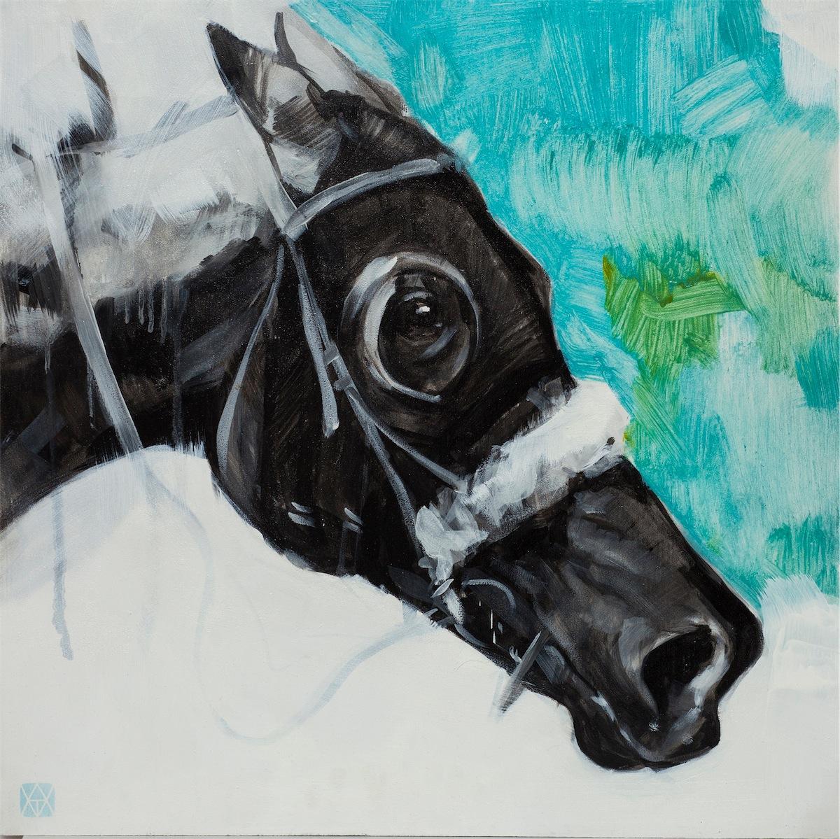 Głowa konia, 2015