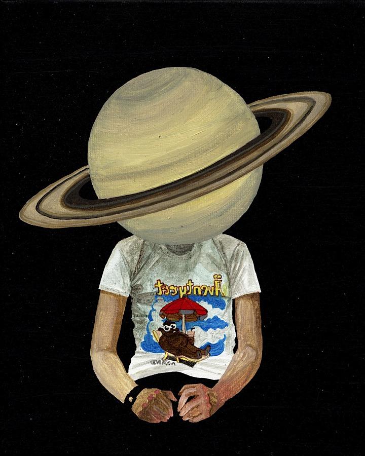 Saturn, 2010