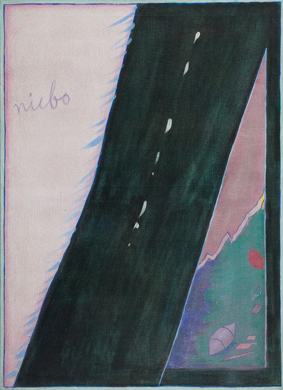 Autostrada LXXXV, 1988 r.