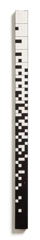 Chance vertical game 4 x 4, 1981 r.