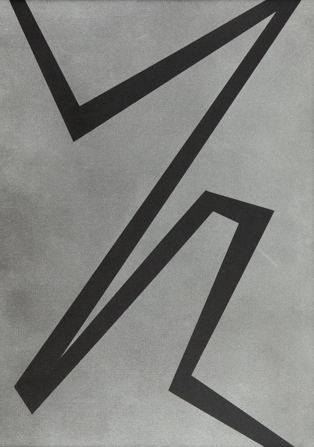 Z cyklu Kąty energetyczne, 1975/2003 r.