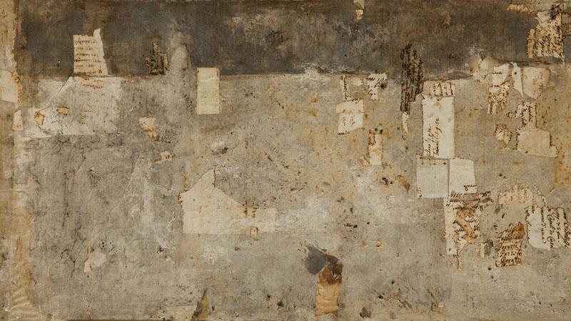 Kompozycja 1960/6, 1960 r.