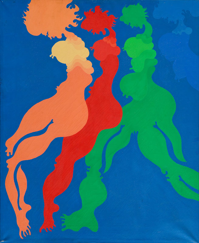 Panny, 1975 r.