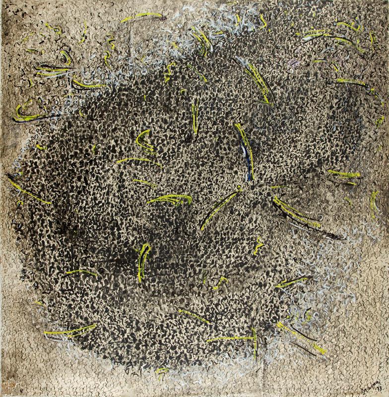 Mrowisko, 1978 r.