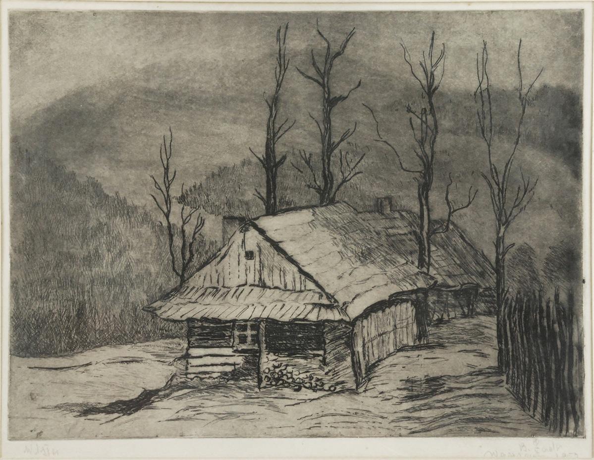 Wisła, 1952