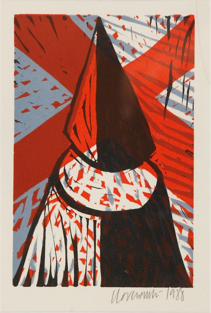 Abstrakcja, 1988