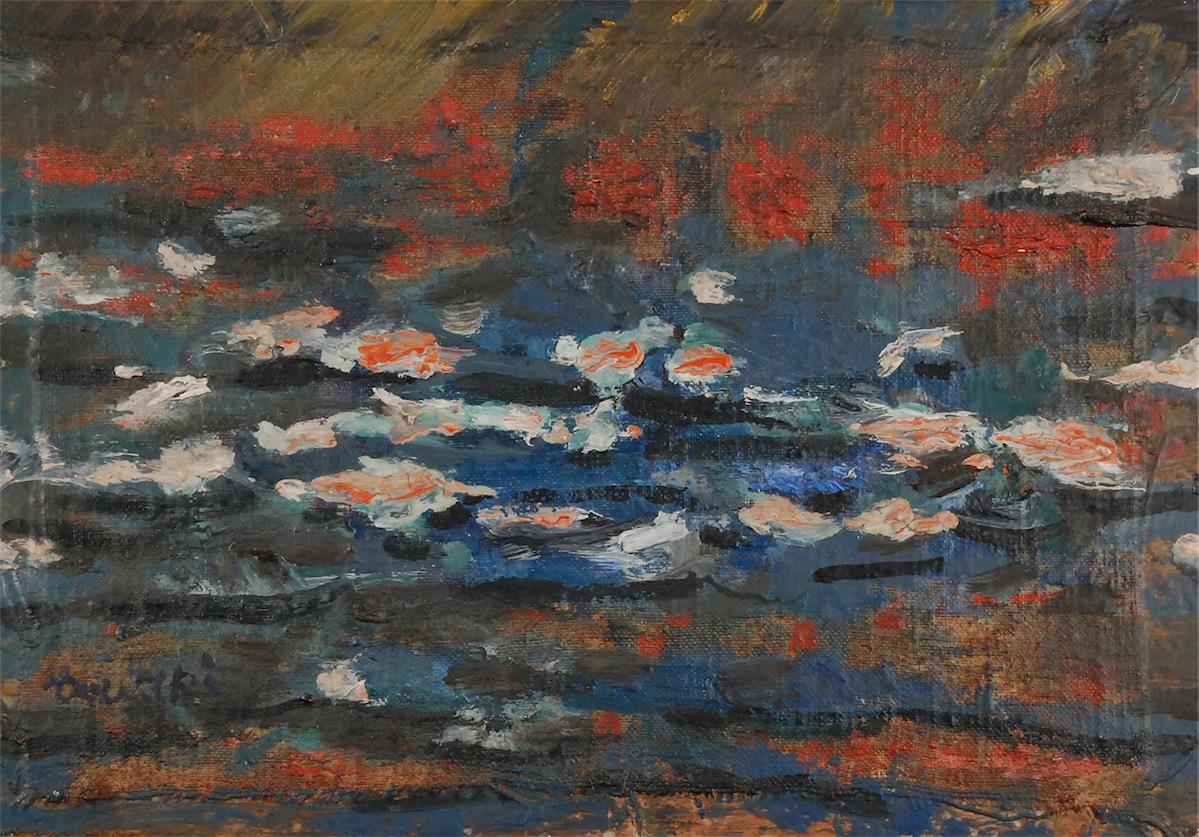 Pejzaż, 1949