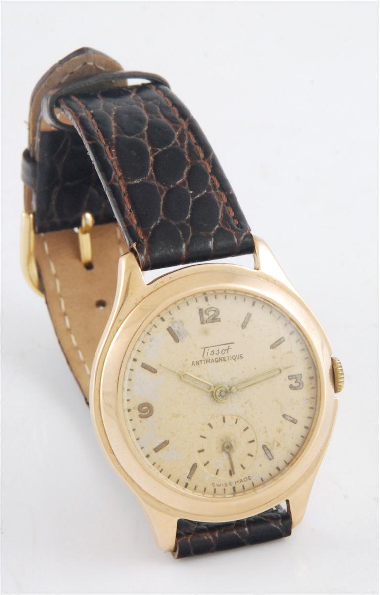 Zegarek naręczny męski, Omega