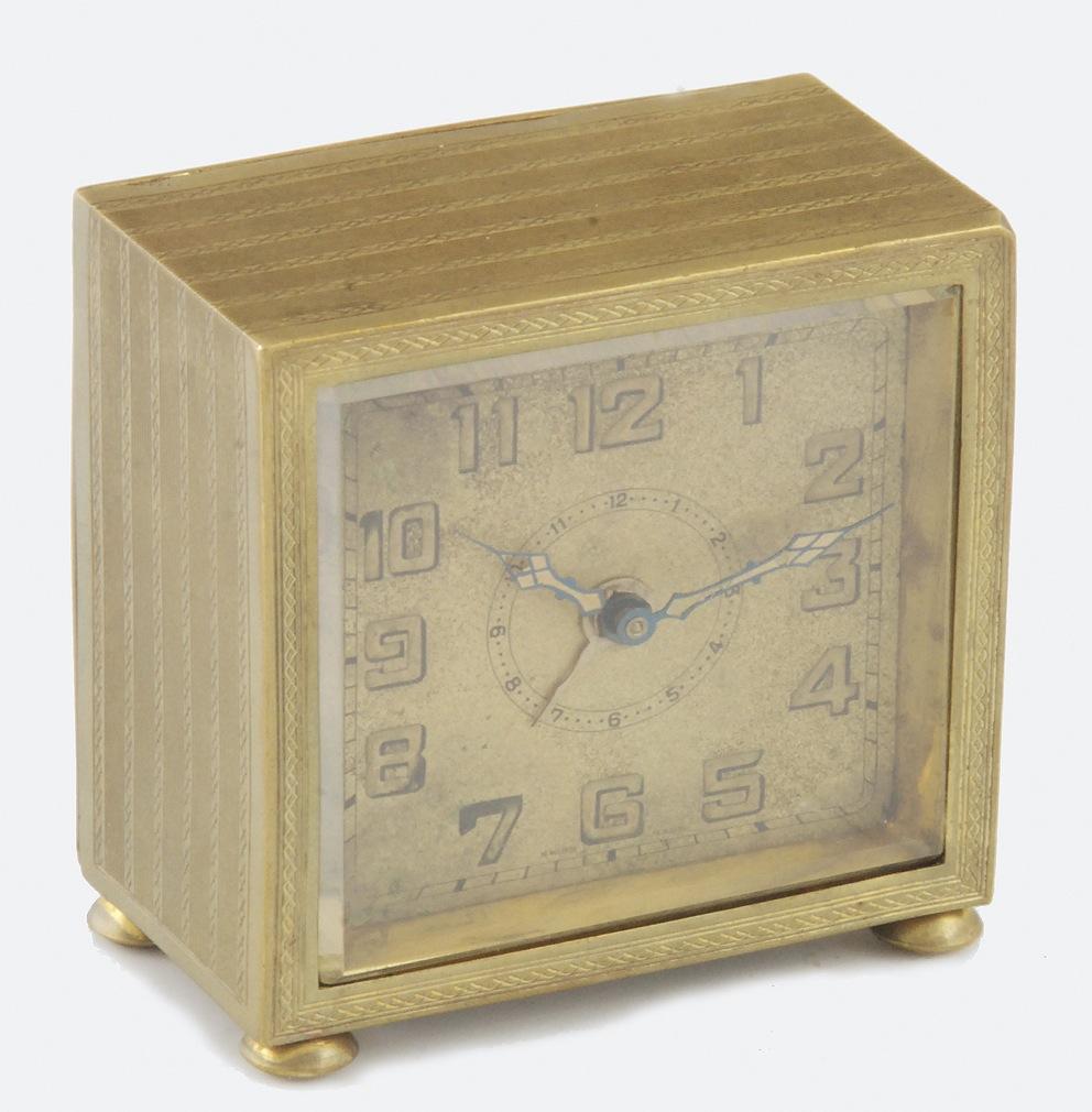 Zegarek - budzik
