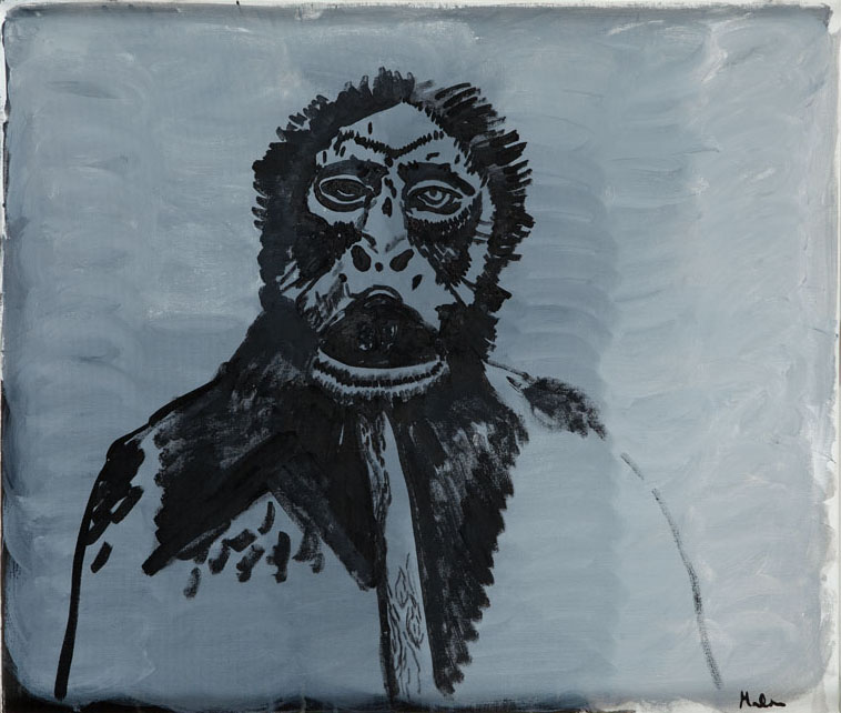 Bog małpa, 2015 r.