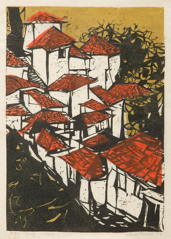 Dachy (Tyrnowo), 1959 r.