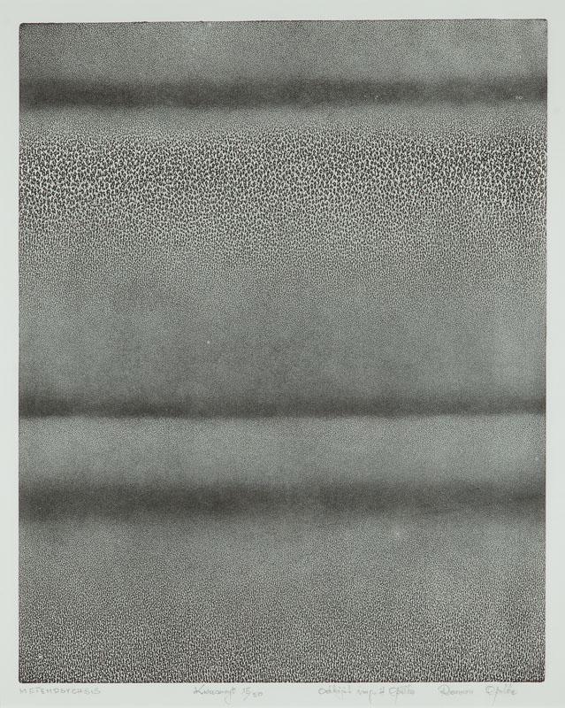Metemsychosis, 1970 r.