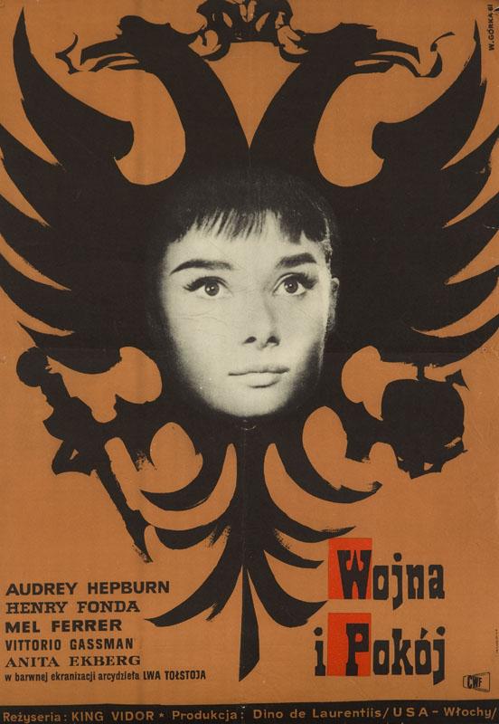 Wojna i pokój, 1961 r.