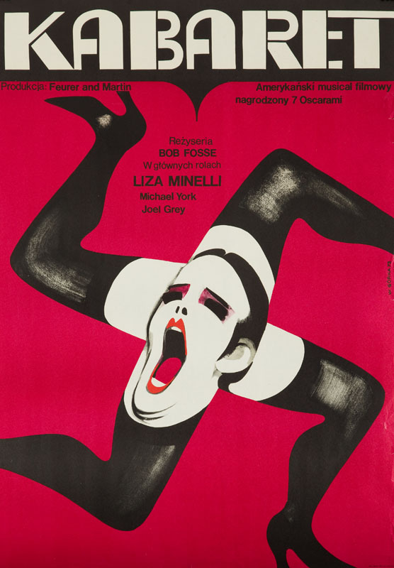 Kabaret, 1973 r.