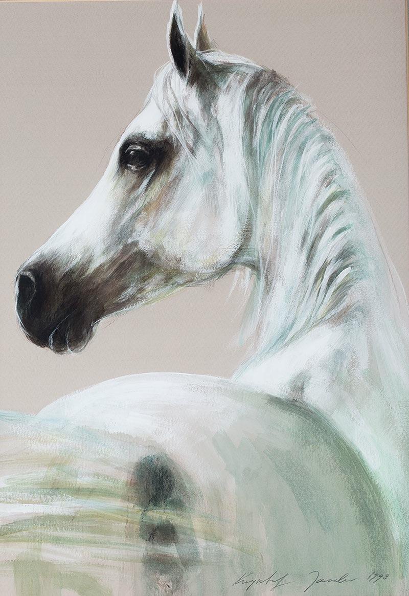 Koń, 1998 r.