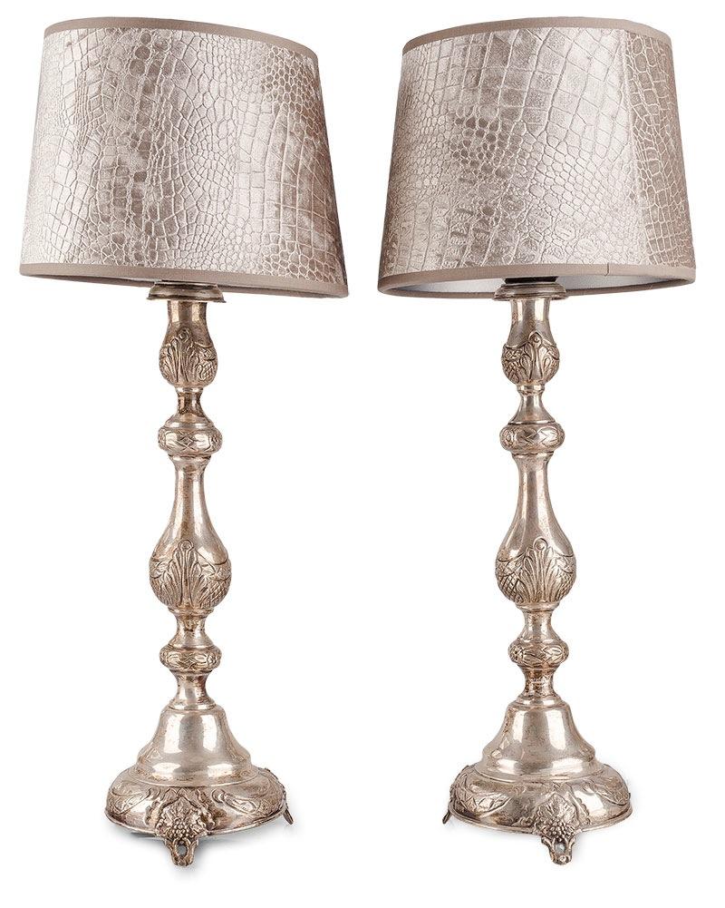 Para lamp, XX w.