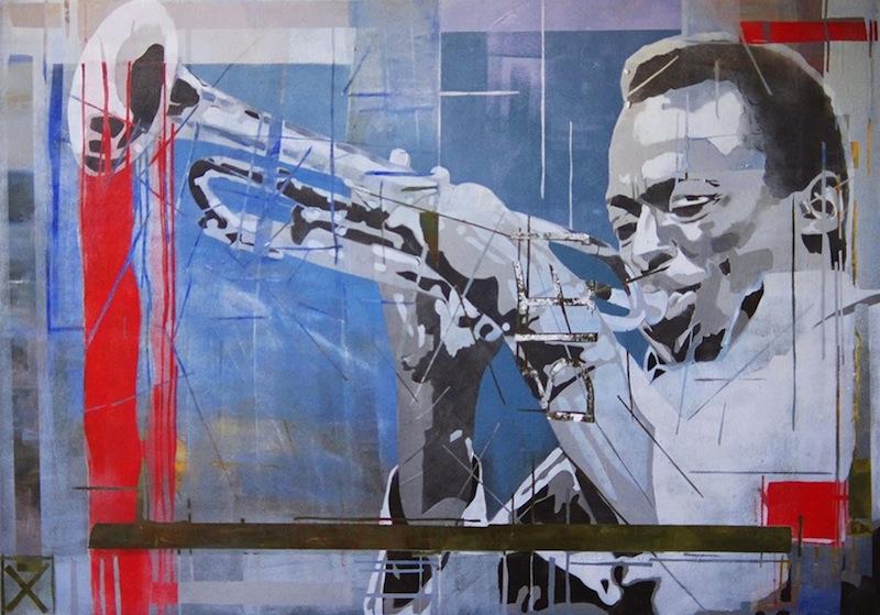 Miles Davis, 2015
