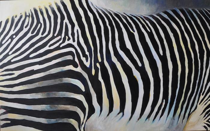 ZEBRA-ART VII, 2015