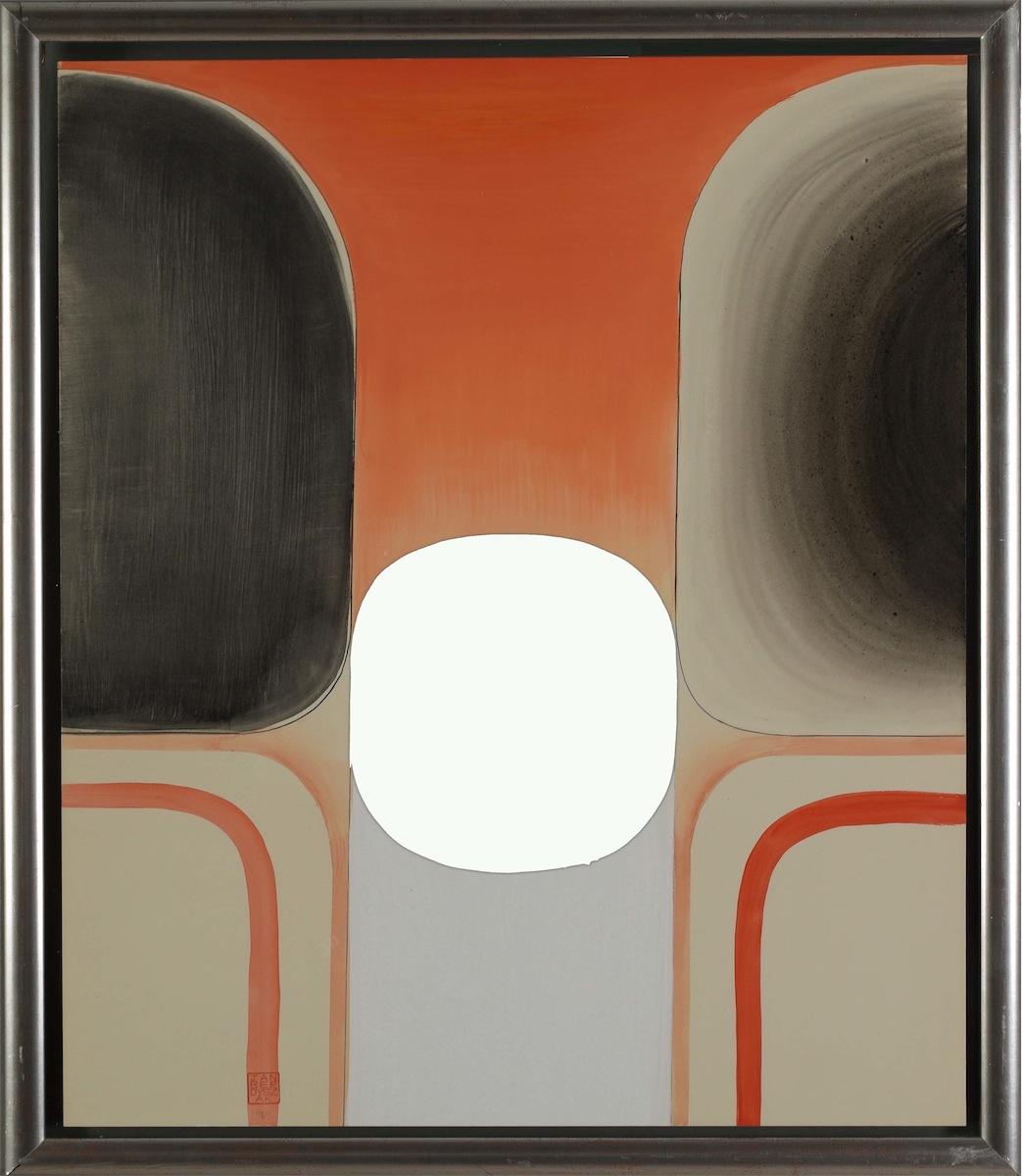 Signum II, 1969