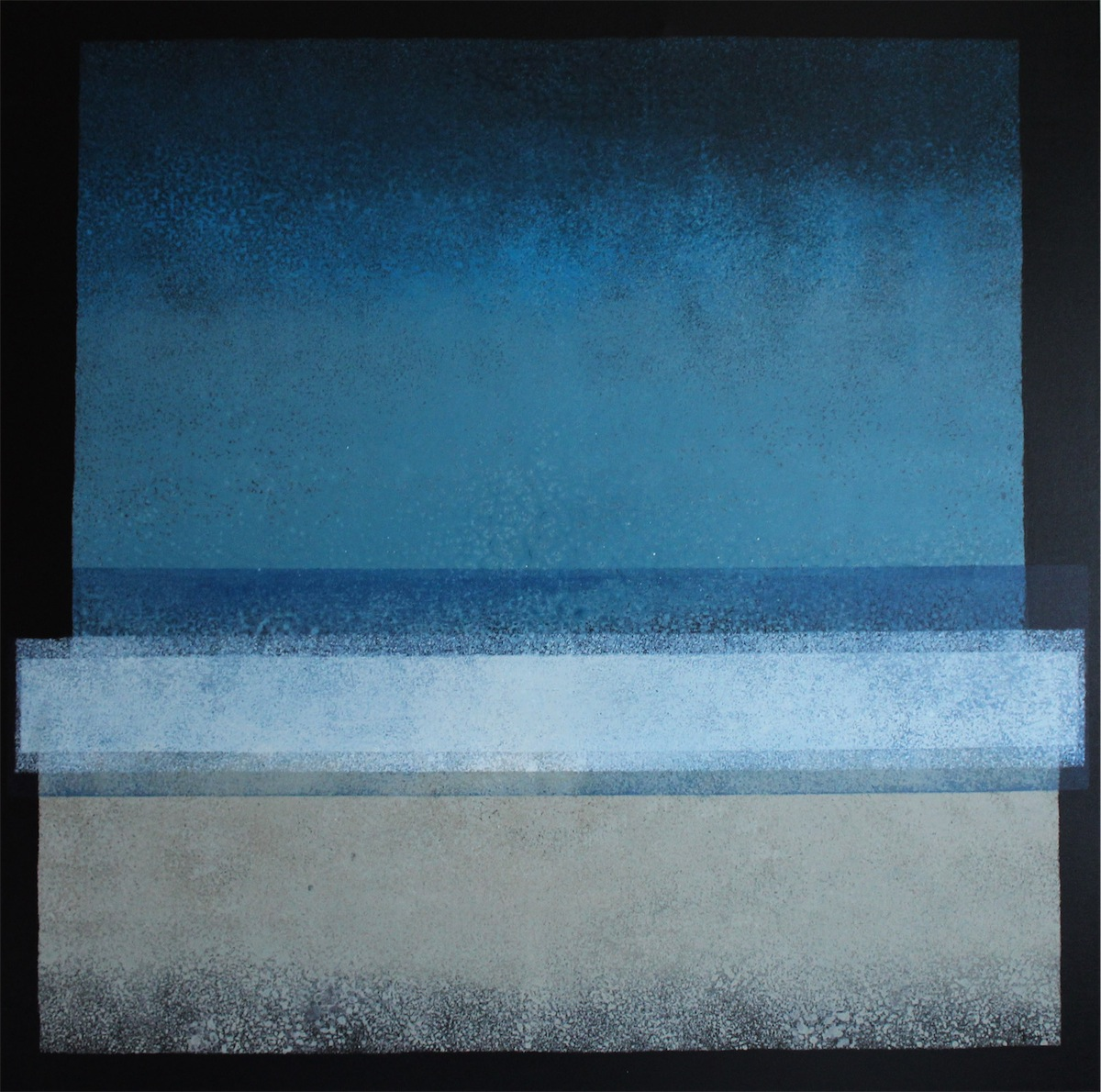 Plaża, 2015