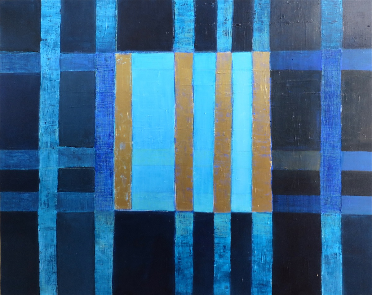 Blue side, 2015