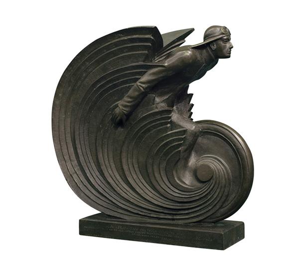 MOTOCYKLISTA, 1934