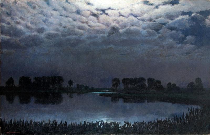 Nokturn, 1904 r.