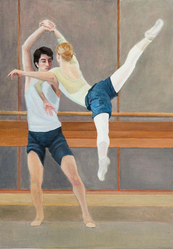 Balet, 2014 r.