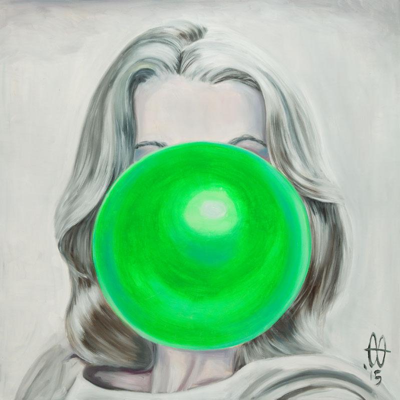 Zielony Balon , 2015 r.