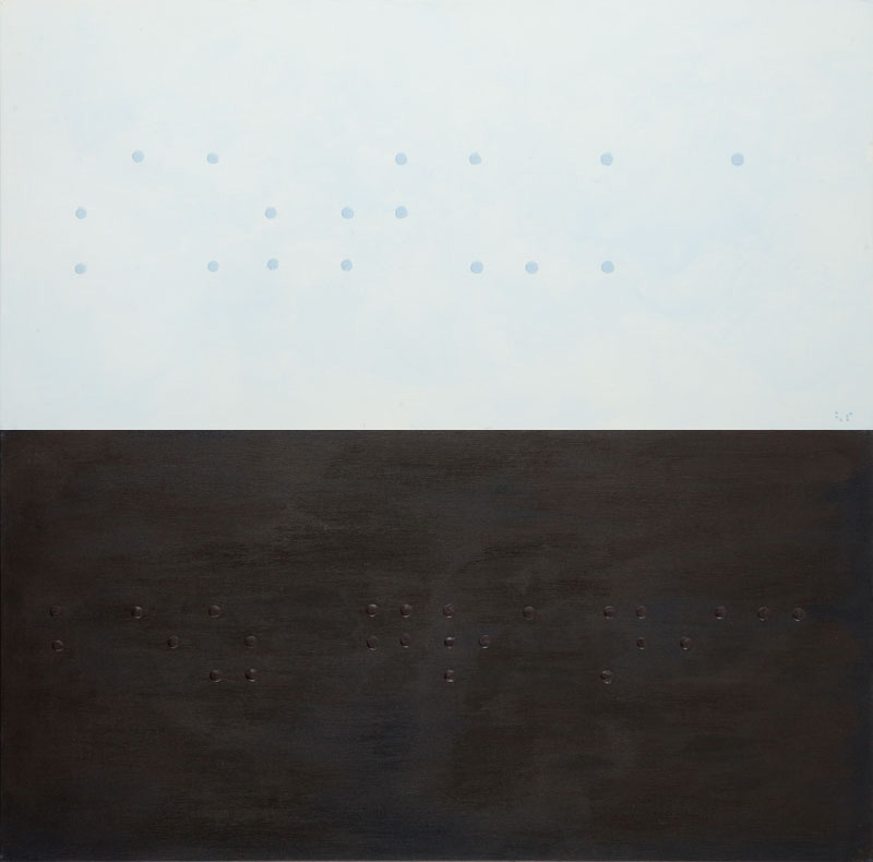 Sztuka bez granic, dyptyk, 2015 r.