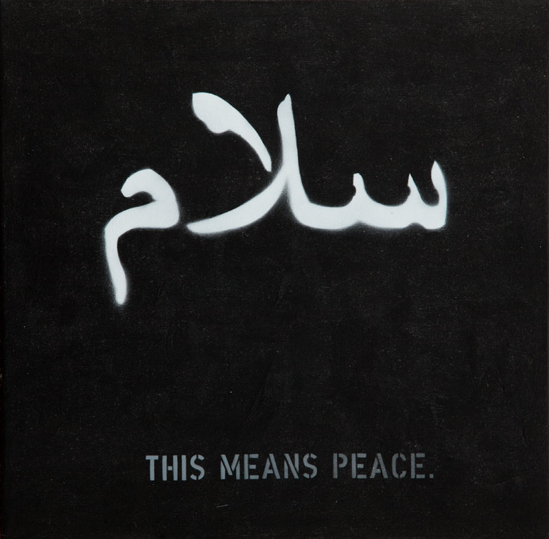 `This means peace, 2008 r.