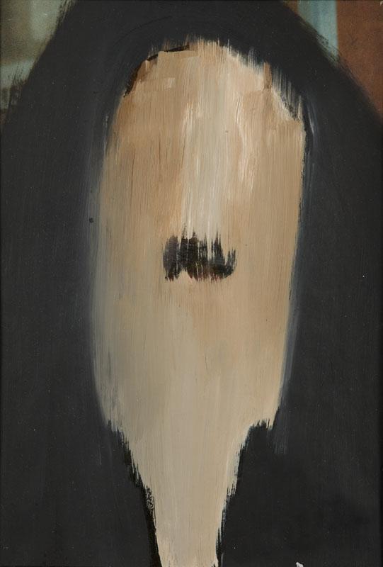 Bez tytułu, 2007 r.