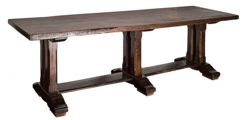 Stół refektarzowy (An Italian refectory Table)