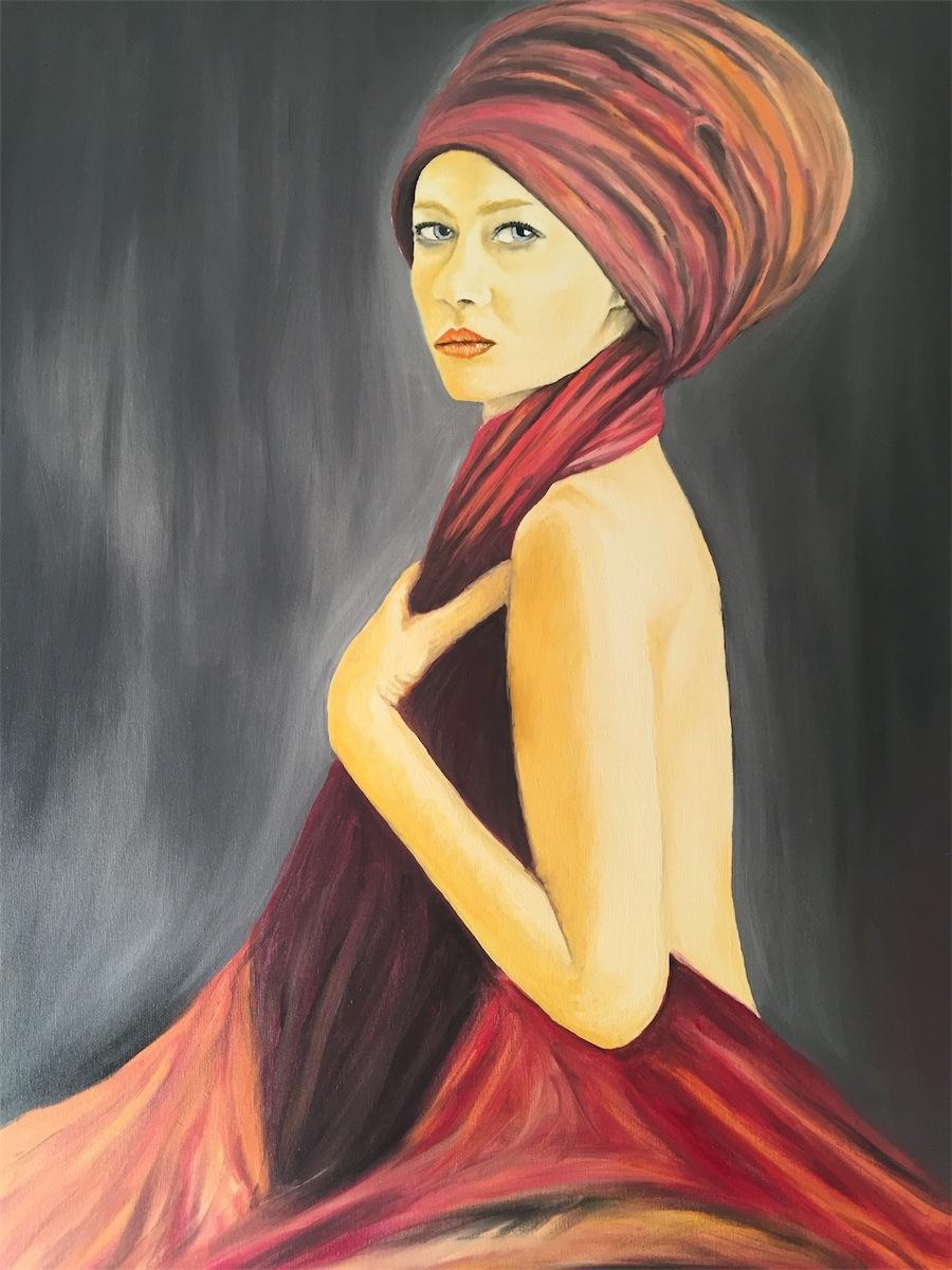 Nieznajoma, 2015