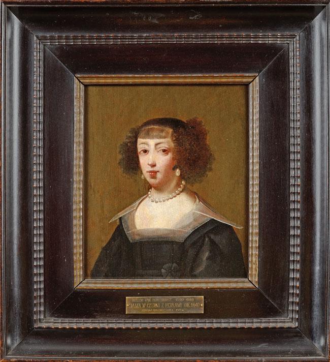 Willem van HONTHORST (1594 Utrecht - 1666 tamże), przypisywany