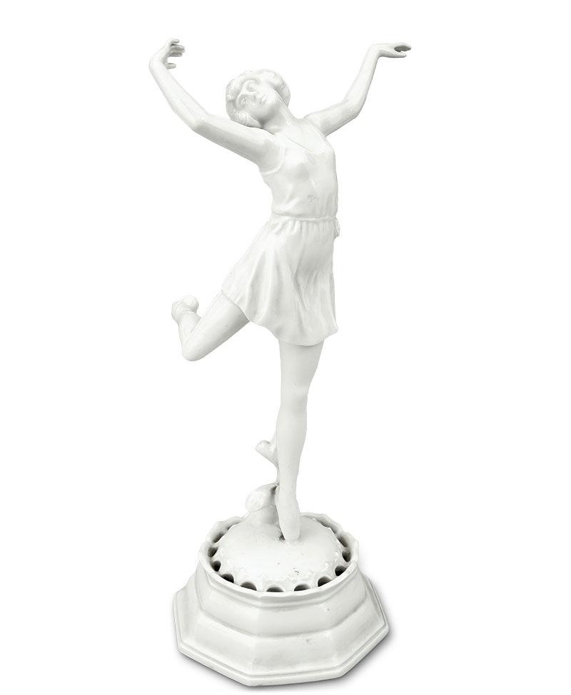 Figurka Balerina