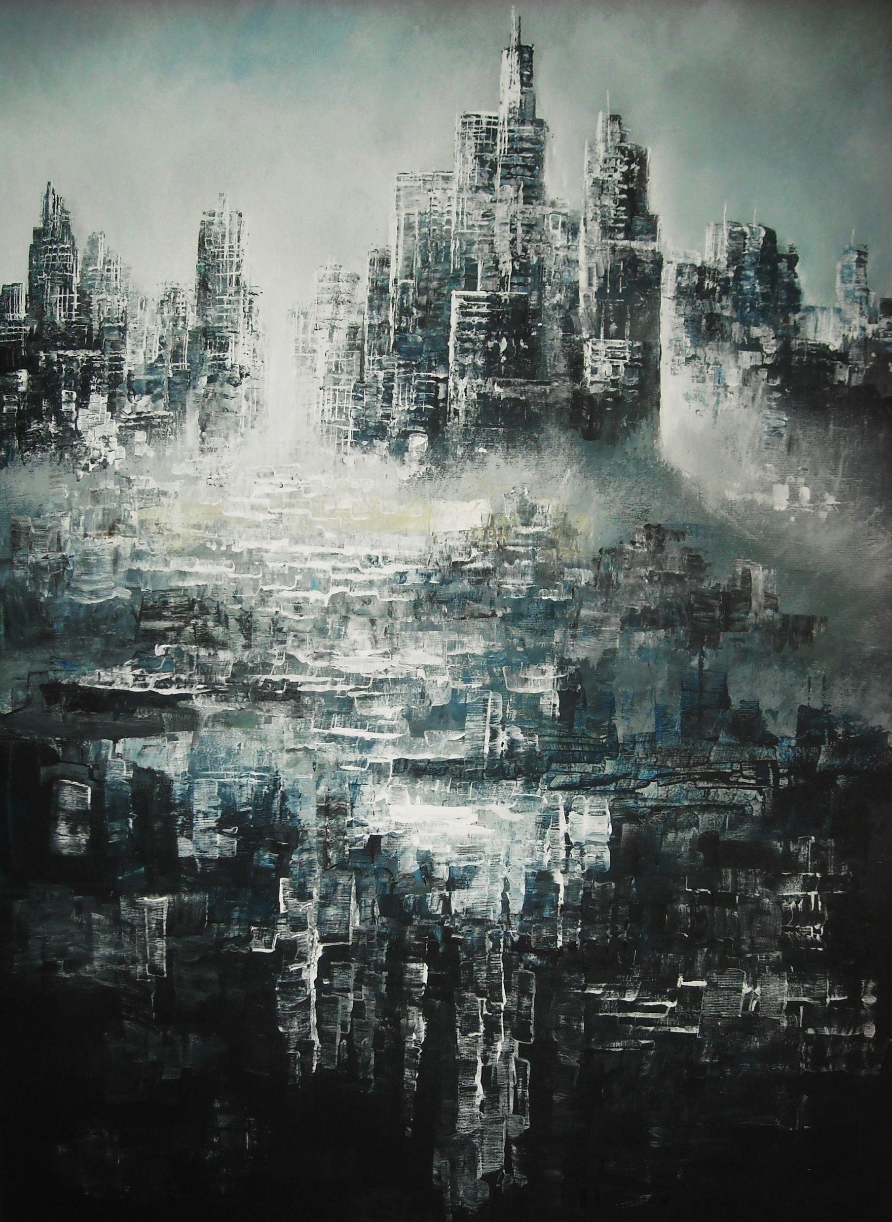 Metropolis XI, 2015