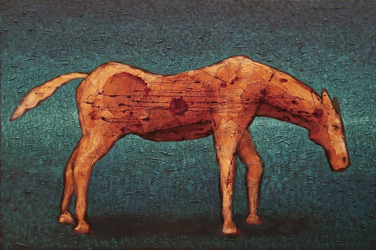 Bursztynowy koń, 2015