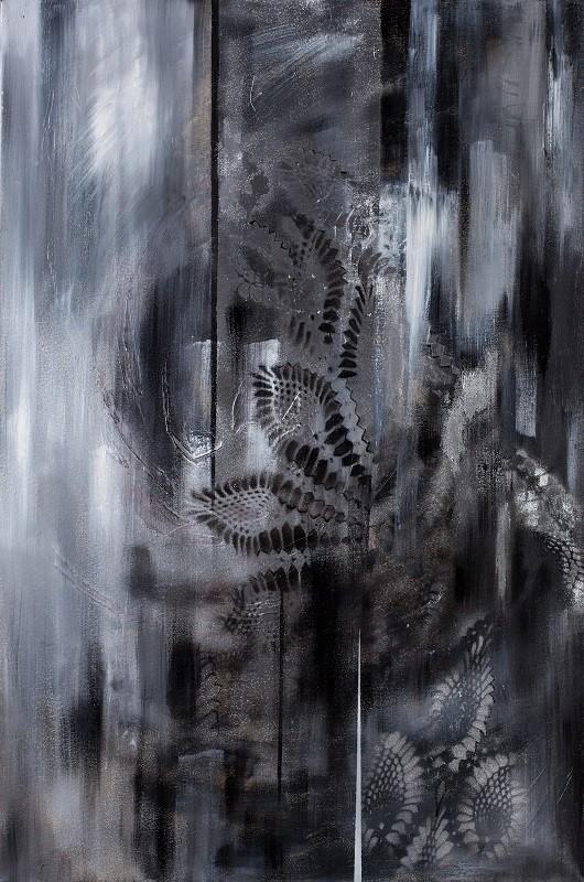 Silver (3), 2015