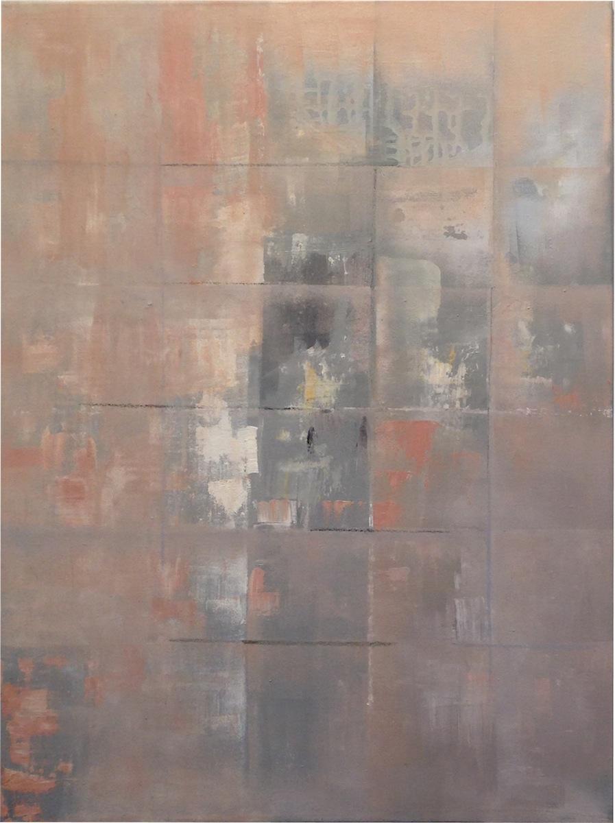 Kompozycja III, 2015