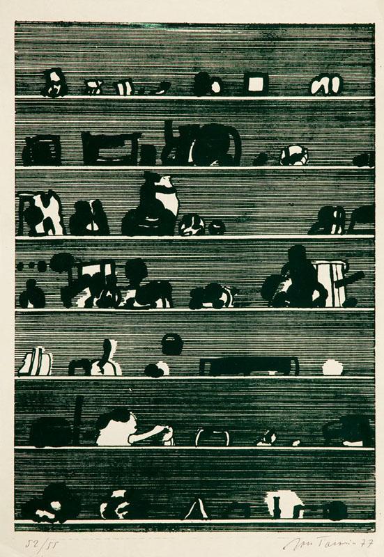 Magazyn, 1977 r.