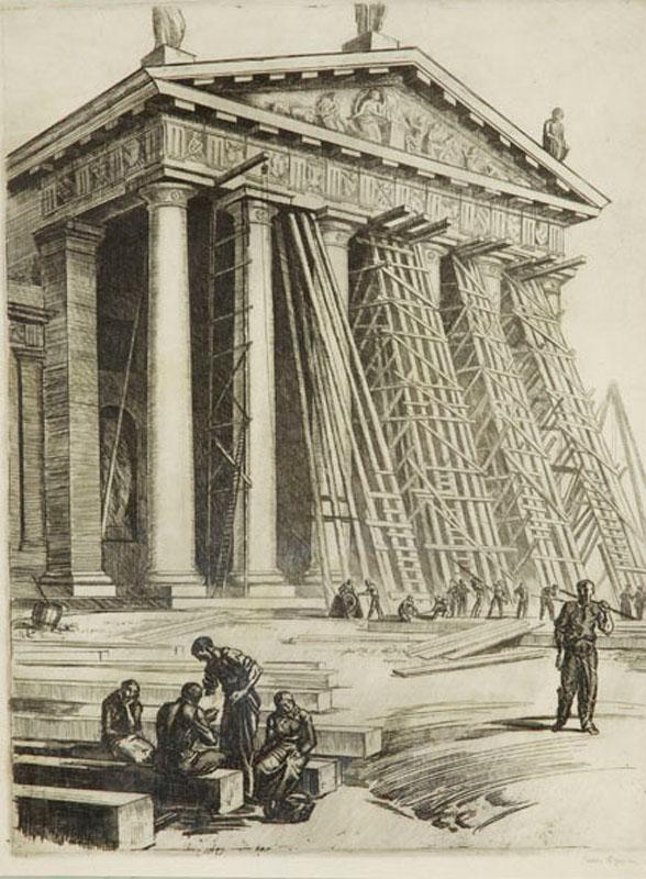 Katedra wileńska, 1931 r.