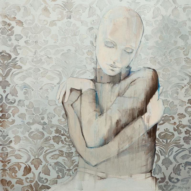 Kobieta, 2015 r.